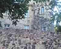 Château de Cazouls-d'Hérault