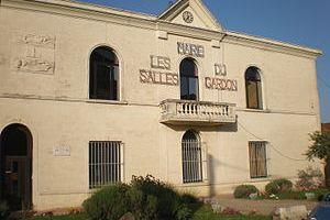Les Salles-du-Gardon