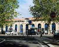 Gare d'Agde