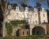 Château de Bionne
