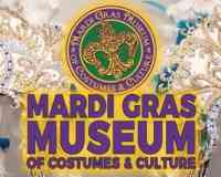 The Mardi Gras Museum of Costumes and Culture