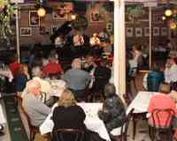Palm Court Jazz Cafe