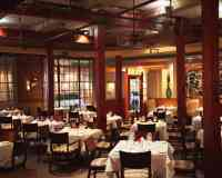 GW Fins Restaurant