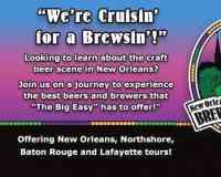 New Orleans Brews Cruise
