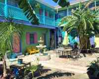 The Creole Gardens Bed and Breakfast Hotel