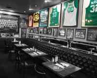 The Fours Restaurant & Sports Bar