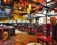 Red Lantern Boston