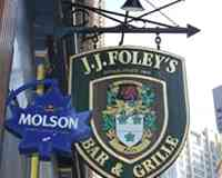 J.J. Foley's Bar & Grille