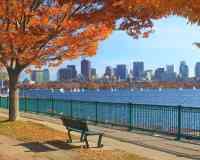 Discover Walks Boston
