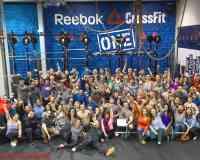 Reebok | CrossFit ONE