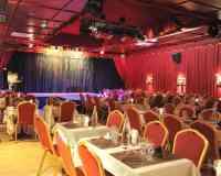 Cabaret O Toulouse