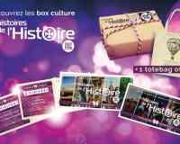 Les histoires de l'Histoire