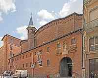 Église Saint-Jérôme de Toulouse