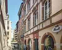 Rue Paul-Vidal