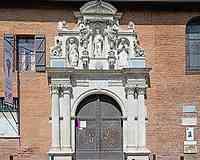 Église Saint-Pierre des Chartreux de Toulouse