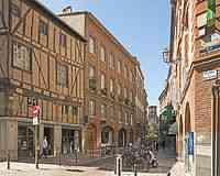 Rue des Arts (Toulouse)