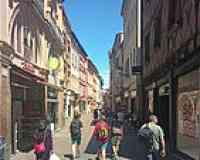 Rue Saint-Rome