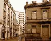 Rue du Rempart-Saint-Étienne