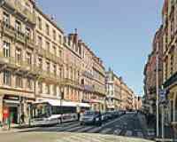 Rue de Metz (Toulouse)