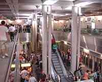 Jean-Jaurès (métro de Toulouse)
