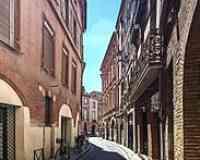 Rue des Paradoux