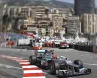 Cats Grand Prix F1 Monaco