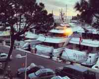 Port Palace Hotel Monte Carlo