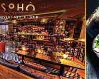 Soho Restaurant