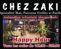 Restaurant CHEZ ZAKI