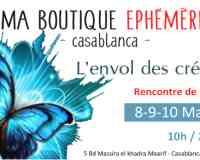 Ma Boutique Ephémère Casablanca