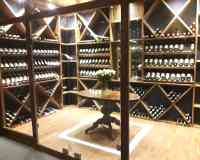 Secret Wine Gallery