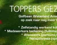 Golfbaan Waterland - Amsterdam