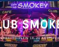 Club Smokey Amsterdam