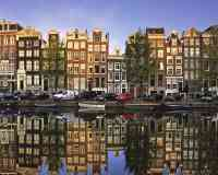 Discover Walks Amsterdam