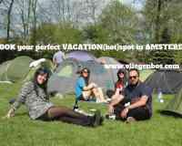 Camping Vliegenbos
