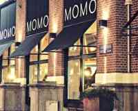 MOMO Restaurant, Bar & Lounge