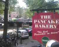 The Pancake Bakery
