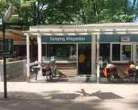 Camping Vliegenbos Amsterdam