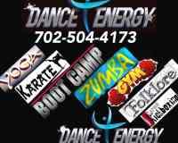 Dance4energy