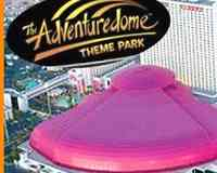 Fright Dome - Circus Circus Adventuredome