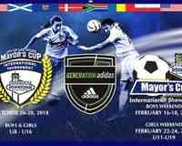 Las Vegas Mayor's Cup International Tournament & Showcase