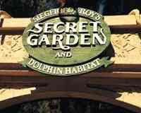 Secret Garden & Dolphin Habitat At The Mirage
