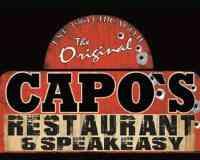 Capo's Restaurant