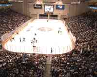 Las Vegas Wranglers Game at The Orleans Arena