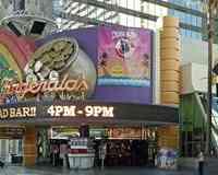 Fitzgeralds Las Vegas