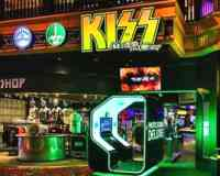 KISS by Monster Mini Golf at The Rio