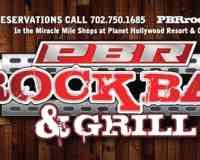 PBR Rock Bar