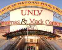 Thomas & Mack Center