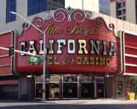 The California Hotel & Casino