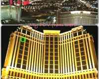 The Palazzo Resort Hotel & Casino
